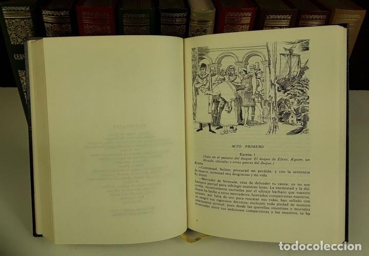 Enciclopedias: BIBLIOTECA DE LOS GRANDES CLÁSICOS. 11 TOMOS(VER DESCRIP). VV. AA. EDIC. MAIL IBERICA. 1968. - Foto 5 - 80192129