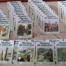 Enciclopedias: GRAN ENCICLOPEDIA PLANTAS DE INTERIOR Y JARDINERIA • PLANETA AGOSTINI (50 FASCÍCULOS + TAPAS). Lote 84345940