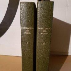 Enciclopedias: ENCICLOPEDIA DEL PERRO 400 PAGINAS MEDIDAS 27X20. Lote 86220114