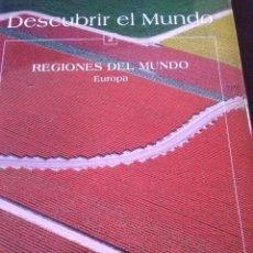 Enciclopedias: ENCICLOPEDIA DE EDICIONES UNESCO (EDP) EDITORES 3. Lote 94617595