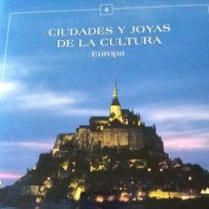 Enciclopedias: ENCICLOPEDIA DE EDICIONES UNESCO (EDP) EDITORES 3. Lote 94630895