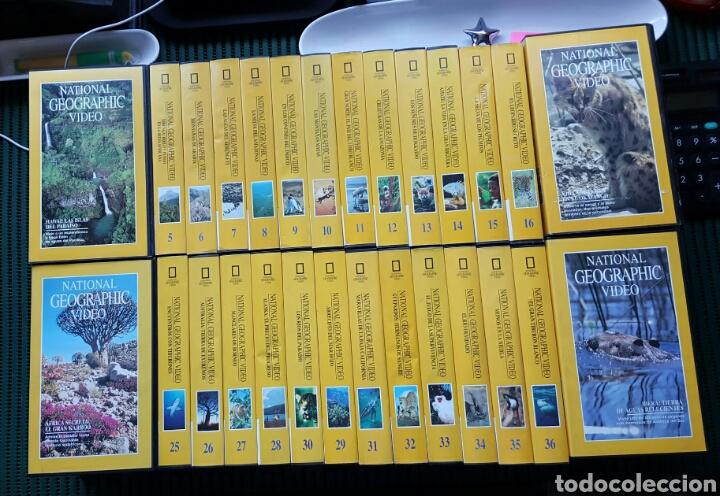 Enciclopedias: Enciclopedia Biblioteca Ilustrada de la Tierra-National Geographic/Completa - Foto 10 - 95212215