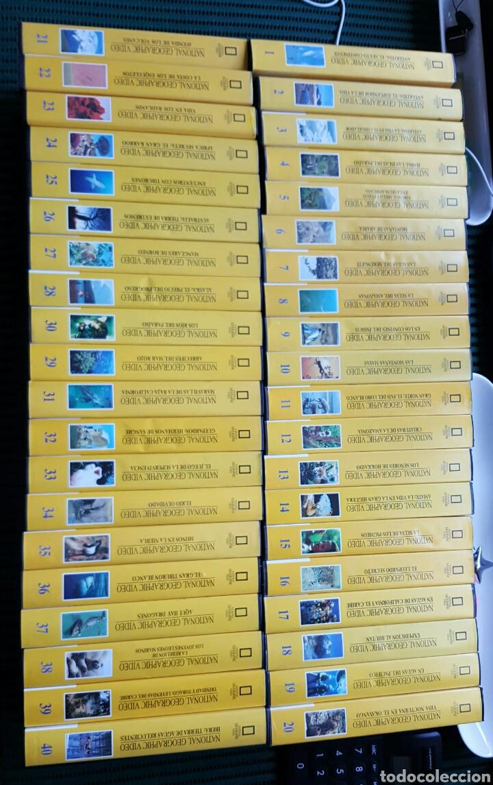 Enciclopedias: Enciclopedia Biblioteca Ilustrada de la Tierra-National Geographic/Completa - Foto 11 - 95212215