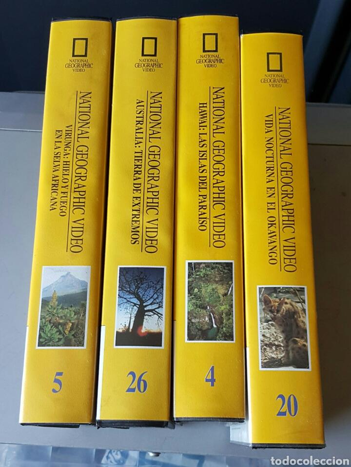 Enciclopedias: Enciclopedia Biblioteca Ilustrada de la Tierra-National Geographic/Completa - Foto 12 - 95212215