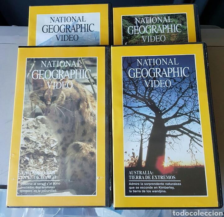 Enciclopedias: Enciclopedia Biblioteca Ilustrada de la Tierra-National Geographic/Completa - Foto 13 - 95212215