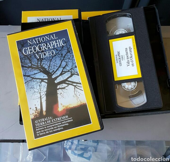 Enciclopedias: Enciclopedia Biblioteca Ilustrada de la Tierra-National Geographic/Completa - Foto 14 - 95212215
