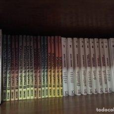 Bücher - Enciclopedia variada + 8 tomos diccionario - 98630624