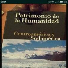 Bücher - Libro patrimonio humanidad - 99177223
