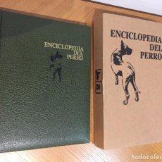 Enciclopedias: ENCICLOPEDIA DEL PERRO - 2 TOMOS. Lote 100762791