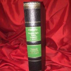 Enciclopedias: ESPAÑA NUESTRO SIGLO SISTEMA SONOBOX EDITADO PLAZA & JANES. Lote 118684080