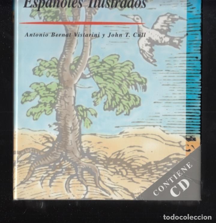 Enciclopedias: ENCICLOPEDIA AKAL DE EMBLEMAS ESPAÑOLES ILUSTRADOS BERNAT Y CULL 1999 CONTIENE CD ROM PLASTIFICADO - Foto 3 - 102534343