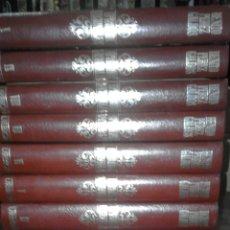 Enciclopedias: EPISODIOS NACIONALES DE BENITO PÉREZ GALDOS. Lote 103315450