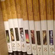 Enciclopedias: DICCIONARIO ENCICLOPÉDICO ESPASA. Lote 103532999