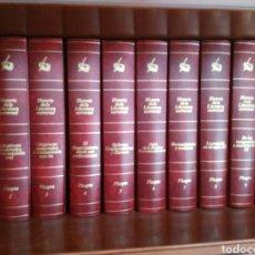 Enciclopedias: HISTORIA DE LA LITERATURA UNIVERSAL - EDITORIAL PLANETA. Lote 103707411