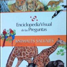 Enciclopedias: ENCICLOPEDIA VISUAL DE LAS PREGUNTAS (EL PAÍS). Lote 104046615