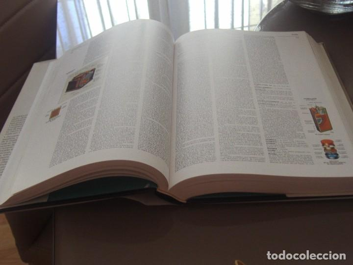 Enciclopedias: GRAN ENCICLOPEDIA LAROOUSE GEL . 24 volúmenes + 2 actualizaciones.Totalmente nueva, edición año 1994 - Foto 3 - 108740787