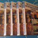 Enciclopedias: ENCICLOPEDIA UNIVERSAL OCÉANO COLOR. Lote 115296382