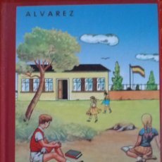 Enciclopedias: ENCICLOPEDIA ALVAREZ TERCER GRADO TOMO II AÑO 2004. Lote 116388031