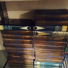 Enciclopedias: SUMMA ARTIS 34 TOMOS. Lote 121898487
