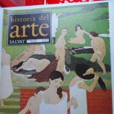 Enciclopedias: HISTORIA DEL ARTE SALVAT Nº 127. Lote 123063543