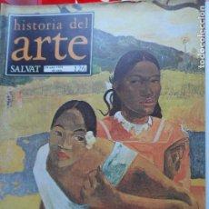 Enciclopedias: HISTORIA DEL ARTE SALVAT Nº 126. Lote 123063623