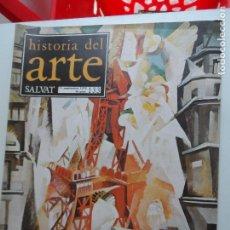 Enciclopedias: HISTORIA DEL ARTE SALVAT Nº 133. Lote 123063691