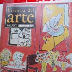 Enciclopedias: HISTORIA DEL ARTE SALVAT Nº 131. Lote 123063735