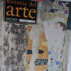Enciclopedias: HISTORIA DEL ARTE SALVAT Nº 130. Lote 123063803