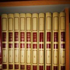 Enciclopedias: DICCIONARIO ENCICLOPÉDICO SALVAT. Lote 125549340
