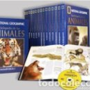 Enciclopedias: ENCICLOPEDIA DE LOS ANIMALES DE NATIONAL GEOGRAPHIC. Lote 126658351
