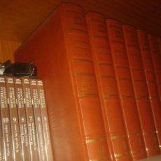 Enciclopedias: ENCICLOPEDIA HISTORIA DE LA HUMANIDAD + DVDS. Lote 127903819