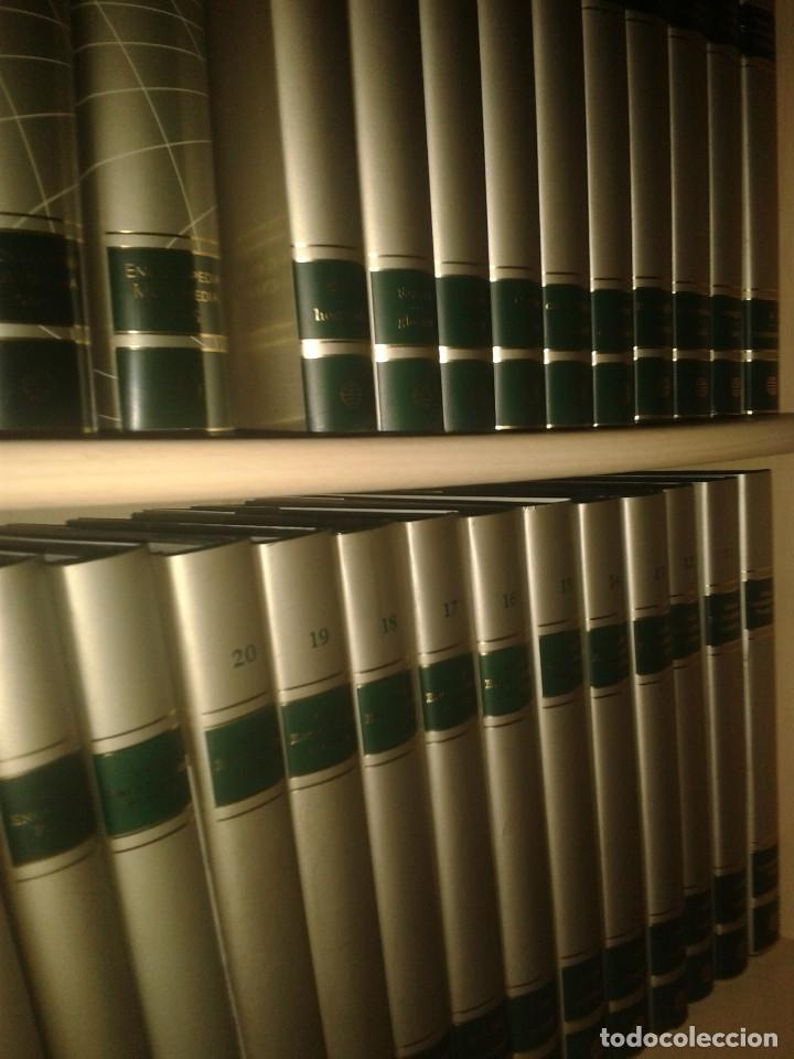 GRAN ENCICLOPEDIA PLANETA +DVDS + NAVEGADOR (Libros Nuevos - Diccionarios y Enciclopedias - Enciclopedias)
