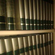 Enciclopedias: GRAN ENCICLOPEDIA PLANETA +DVDS + NAVEGADOR. Lote 127908751