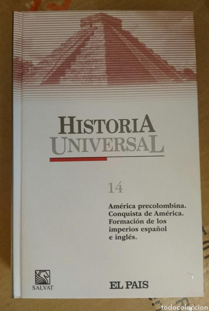 Enciclopedias: Historia Universal - Foto 3 - 131099784
