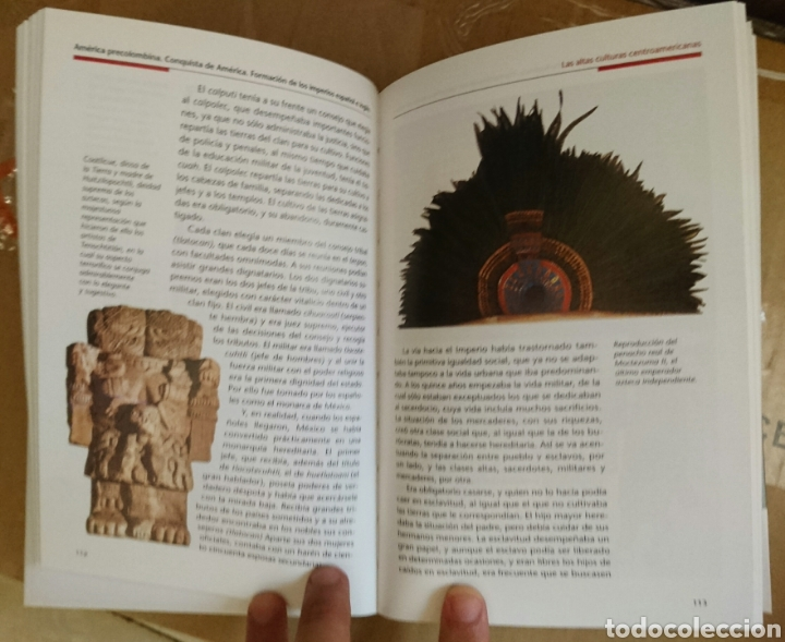 Enciclopedias: Historia Universal - Foto 4 - 131099784