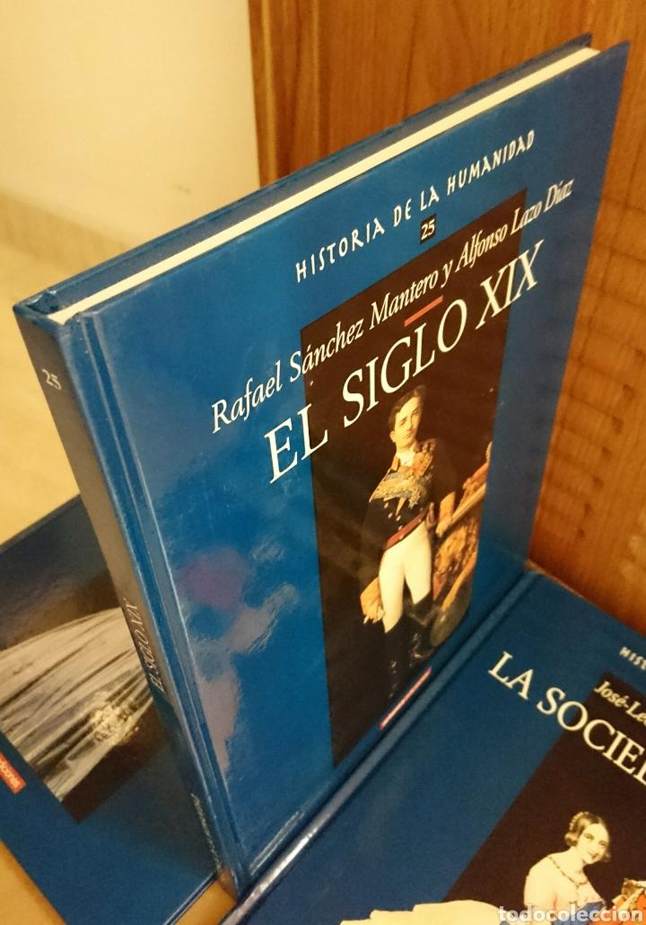 Enciclopedias: Historia de la Humanidad - Foto 2 - 131104323