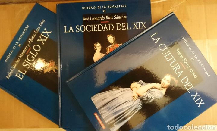 Enciclopedias: Historia de la Humanidad - Foto 3 - 131104323