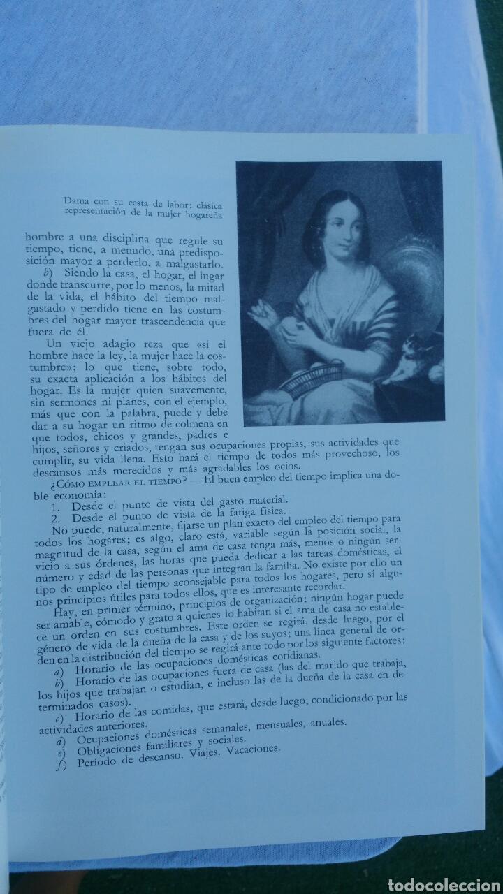 Enciclopedias: ENCICLOPEDIA DEL HOGAR.COMPLETA.EDICIONES GARRIGA - Foto 5 - 133553641