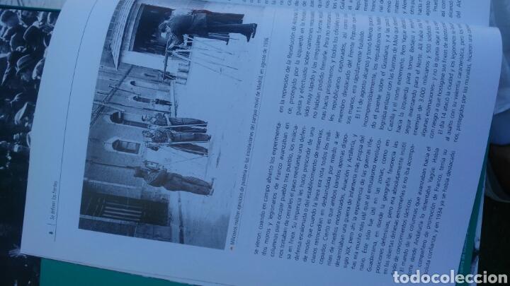 Enciclopedias: LA GUERRA CIVIL ESPAÑOLA.4 TOMIS. LA REPUBLICA,LOS PRIMEROS DIAS,SUBLEVACION Y SE DEFINEN LOS FRENTE - Foto 9 - 133558878