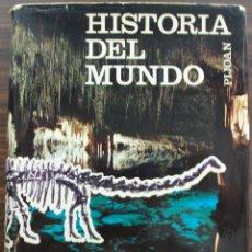 Enciclopedias: HISTORIA DEL MUNDO. PIJOAN. TOMO I. Lote 135550622