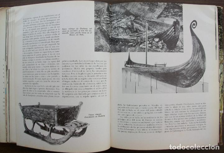 Enciclopedias: HISTORIA DEL MUNDO. PIJOAN. TOMO I - Foto 3 - 135550622