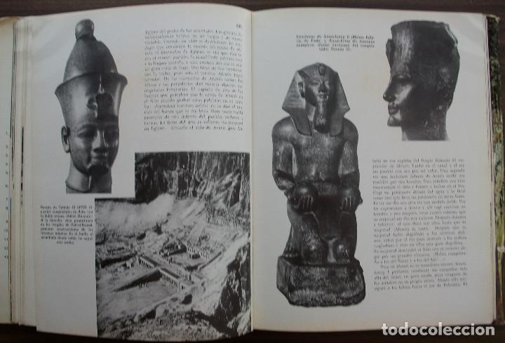 Enciclopedias: HISTORIA DEL MUNDO. PIJOAN. TOMO I - Foto 4 - 135550622