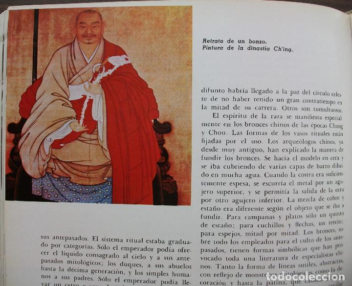 Enciclopedias: HISTORIA DEL MUNDO. PIJOAN. TOMO I - Foto 5 - 135550622