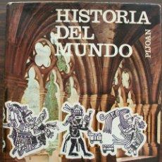 Enciclopedias: HISTORIA DEL MUNDO. PIJOAN. TOMO III. Lote 135550722