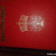 Enciclopedias: GRAN ENCICLOPEDIA GALLEGA. Lote 135598518