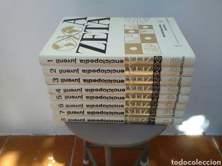 Enciclopedias: Enciclopedia juvenil - Foto 2 - 136177170