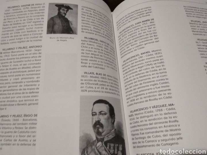 Enciclopedias: Enciclopedia. Personajes de la historia de España. espasa 1999 - Foto 4 - 138058818