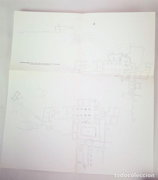 Enciclopedias: CATALUNYA ROMÀNICA. OBRA COMPLETA. 28 TOMOS. ENCICLOPEDIA CATALANA. ESPAÑA. 1984/1999. - Foto 31 - 139536618