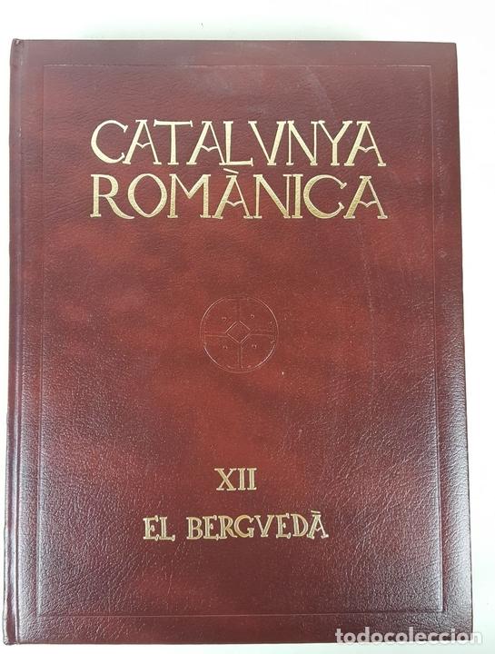 Enciclopedias: CATALUNYA ROMÀNICA. OBRA COMPLETA. 28 TOMOS. ENCICLOPEDIA CATALANA. ESPAÑA. 1984/1999. - Foto 42 - 139536618