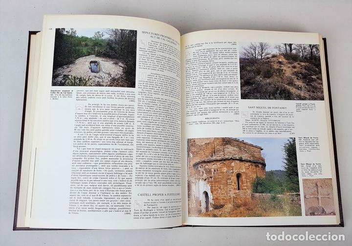 Enciclopedias: CATALUNYA ROMÀNICA. OBRA COMPLETA. 28 TOMOS. ENCICLOPEDIA CATALANA. ESPAÑA. 1984/1999. - Foto 46 - 139536618